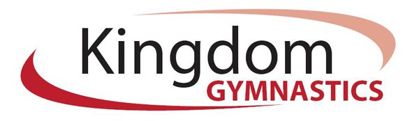 Kingdom Gymnastics Logo